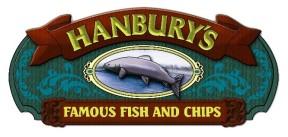 HANBURYS